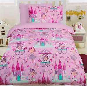 princess quilt cover set princess bedding bedding dreams