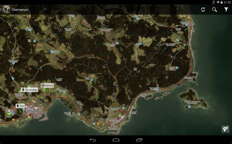 download izurvive map for dayz arma for pc choilieng com