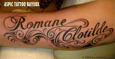 tatouages lettrage 233 criture caligraphie m y arts tattoos and and piercing