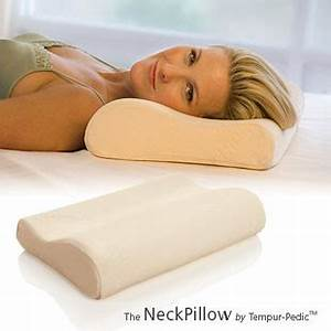 tempur pedic pillows massage works llc With are tempurpedic pillows good for your neck