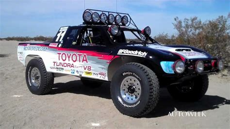 ivan stewart  ironman gathers  rust autoweek youtube