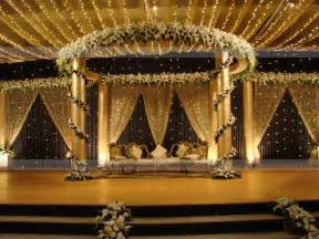 indian wedding decorators nj 25 best ideas about stage decorations on garden lighting ideas stage