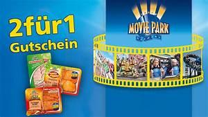 Movie Park 2 Für 1 : movie park germany 2 f r 1 gutschein 2015 von wiesenhof ~ Markanthonyermac.com Haus und Dekorationen