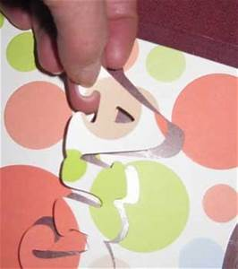 die cut patterns and craft templates With craft machine that cuts out letters