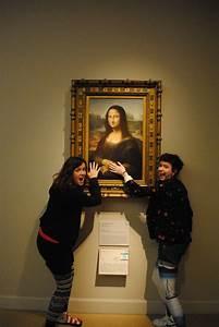 Mona Lisa   thirtysixviews