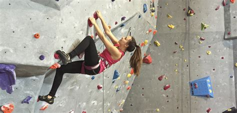 a climbing 10 indoor rock climbing techniques and tips