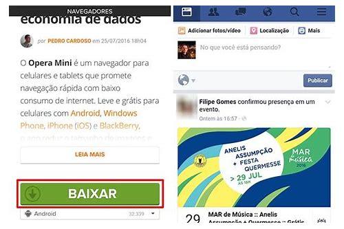 foto facebook baixar grátis para android