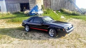 3rd generation 1986 Ford Mustang GT Fox Body 5spd For Sale - MustangCarPlace