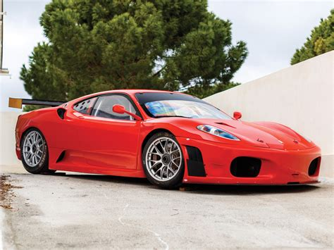F430 Price New by F430 Gtc For Sale The Car