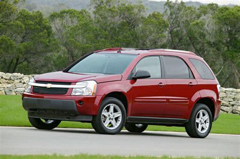 2006 Chevrolet Equinox  Picture  Pic Image
