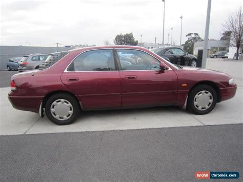 car owners manuals for sale 1995 mazda 626 spare parts catalogs mazda 626 for sale in australia
