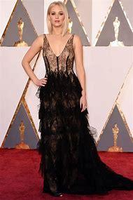 Jennifer Lawrence Red Carpet Looks