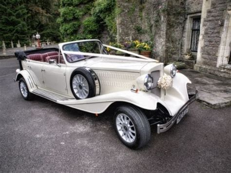Kennedy Car Hire by Kennedy Classics Wedding Car Hire Company In Cardiff Uk