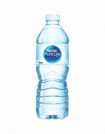 500ml Bottle Nestle Pure Purelife Npl