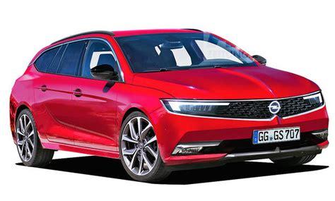 Opel Neuheiten Neue Modelle by Opel Neuheiten Neue Modelle Bis 2021 Autozeitung De