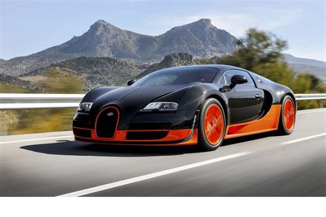 Bugatti cars have an illustrious history. The world' most expensive driving tour gives you a chance to drive a Bugatti Veyron