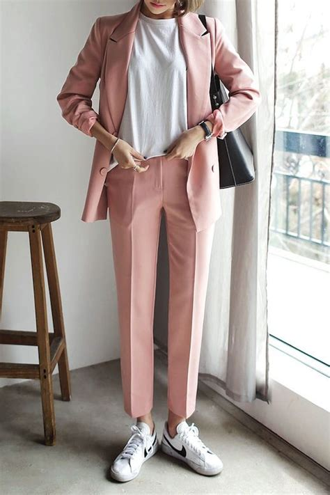 25+ best ideas about Pink Fashion on Pinterest | Color fashion Cocktail outfit and Cocktail gowns