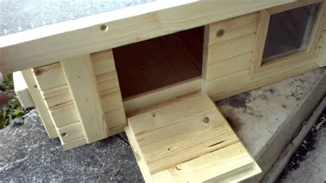 Haus Fur Kaninchen Youtube