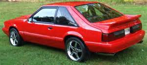 91 lx hatch 5 0 spd in nc ford mustang
