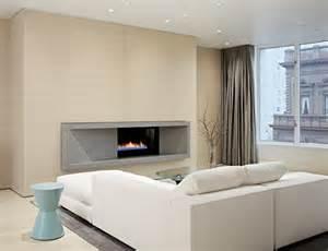 warm soft and minimalist apartment interior design by garcia tamjidi digsdigs