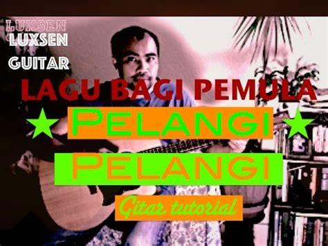 You can streaming and download for. Download Kunci Gitar Lagu Anak Anak Pelangi Mp3 dan Mp4 Terbaru Gratis - Cally Mp3