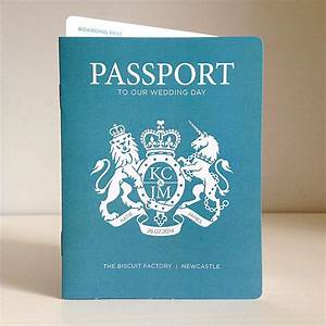 passport invitation and boarding pass rsvp by winchester With passport wedding invitations with boarding pass rsvp