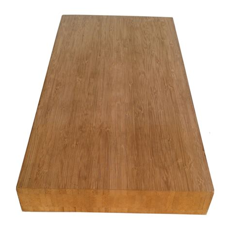 surface de bambou lamine rona