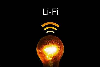 Lifi Lighting Philips Data Technology Broadband Introduces