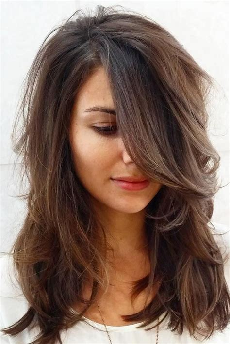 heart shaped face hairstyles ideas