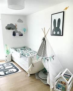 Babyzimmer Richtig Einrichten : dieses sch ne bild mit den limmaland wolken im kinderzimmer haben wir von unserem kunden ~ Markanthonyermac.com Haus und Dekorationen