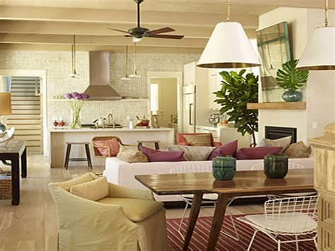 small open kitchen living room small living room kitchen