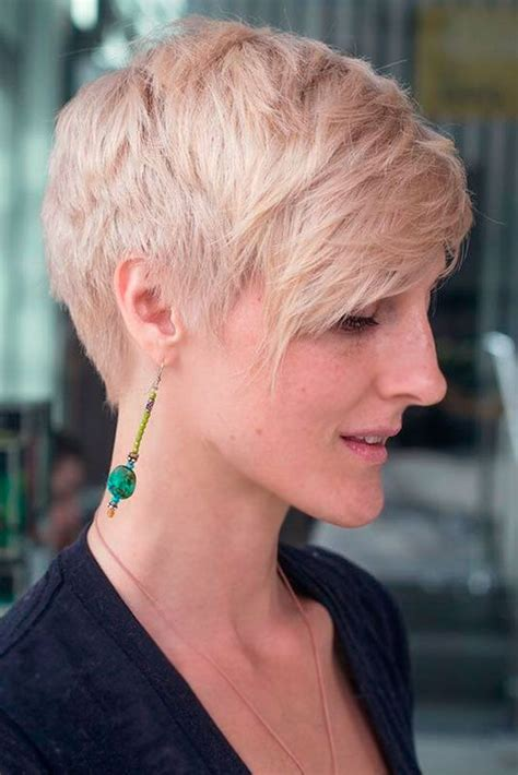 Pixie Hairstyles For 50 by 25 Trendy Haircuts For 50 Hair