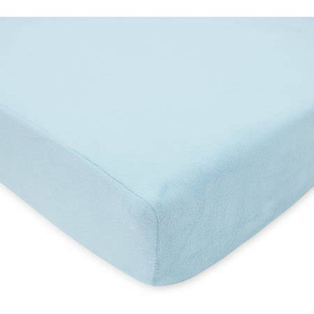 american baby company heavenly soft chenille fitted crib