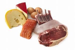 eiwitten voor spieropbouw