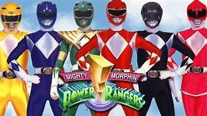 Gameplay Old School Power Rangers De Super Nintendo