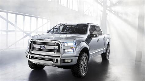 ford   delayed due  problems   aluminum