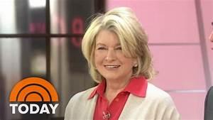 Martha Stewart Shares Valentine's Gifts You Can Make ...