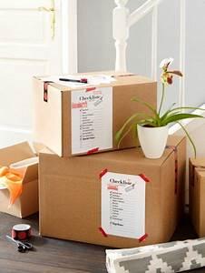 Erste Wohnung Checkliste : praktische checklisten zum ausdrucken f r den umzug alles in ordnung moving tips apartment ~ Orissabook.com Haus und Dekorationen