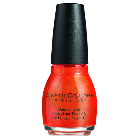 sinful colors professional sinful colors professional nail