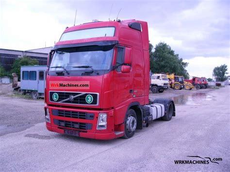 2004 volvo truck volvo fh 12 fh 12 460 2004 other semi trailer trucks