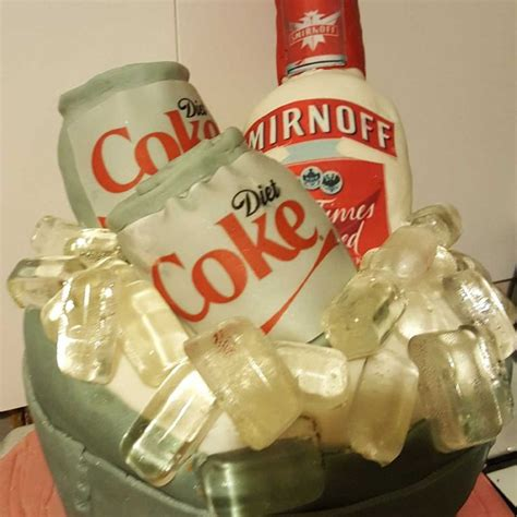 A vodka that's known around the world, smirnoff is born of a long history of charcoal filtration to give smooth mouth feel and a pure, clean flavour. Diet Coke And Smirnoff Vodka Salted Caramel / Wheeling, WV ...