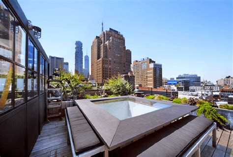 Apartments For Sale In Manhattan by Tropical Manhattan Apartment Lists For 16m New York