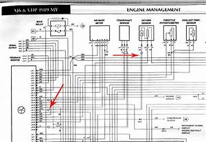 Wiring Schematic Question - Xj40