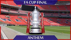 The story of the FA Cup Final Anthem: Abide with Me - YouTube