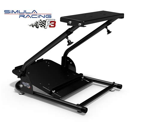 Supporto Volante Ps3 Simularacing F3 Soporte Y Baquet Ps3 Pc Xbox