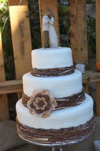 rustic wedding cakes rustic wedding cake wedding events