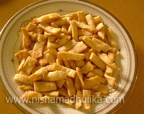 Mathri Recipe By Nisha Madhulika | Amatrecipe co