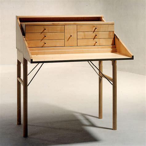 bureau pupitre bois bureau pupitre ou commode pollux atelier hamot