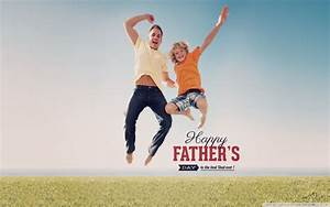 30 Most Beautiful Father's Day Greetings Pictures And Photos