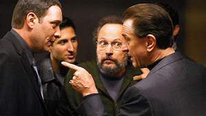 Analyze That (2002) directed by Harold Ramis • Reviews ...